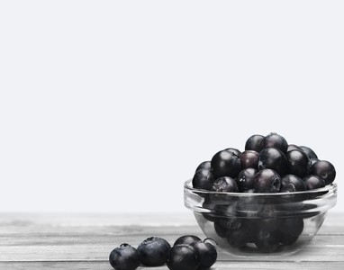 Superfood del giorno: MIRTILLO NERO