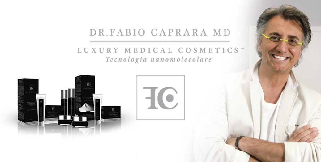 Dr. Fabio Caprara Blog