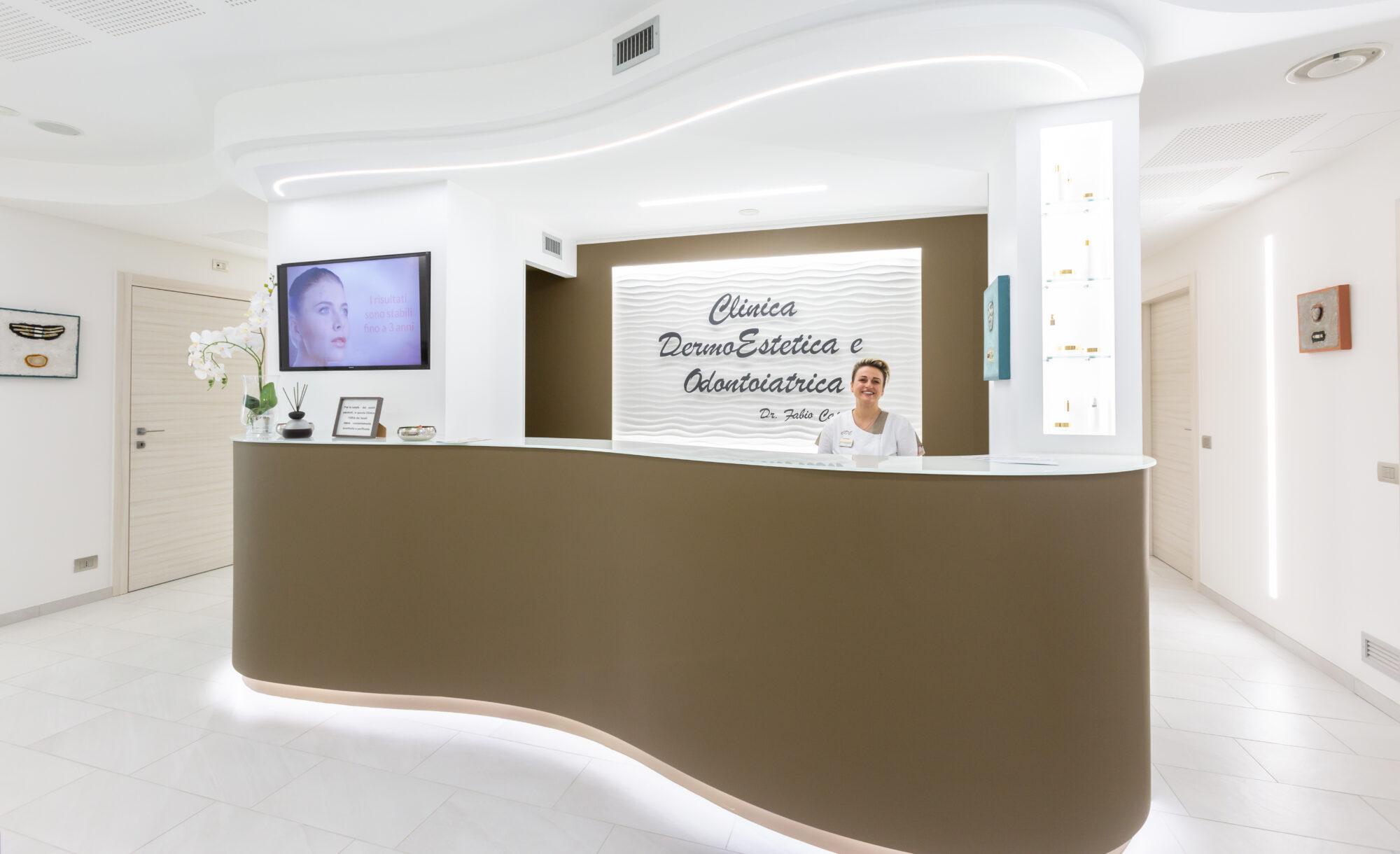 Dr. Fabio Caprara – Clinica DermoEstetica  e Clinica Odontoiatrica
